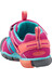 Keen Children Chandler CNX Shoes Very Berry/Capri